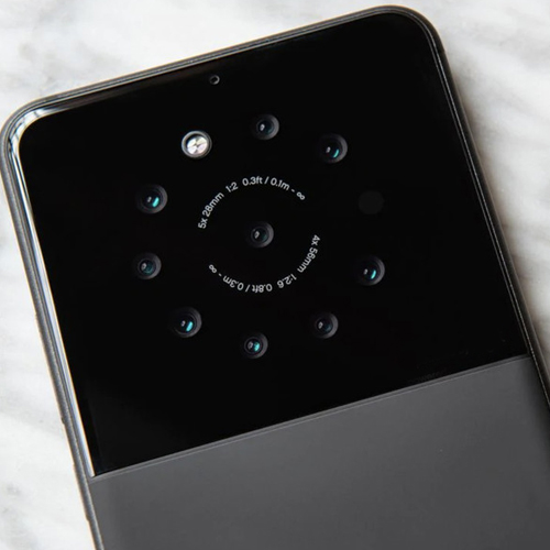 LG's next smartphone could have 16 lenses, lg next smartphone could have 16 lenses,  lg could be planning a phone camera with no less than 16 lenses,  lg new smartphone,  16 lenses,  technology,  ifairer