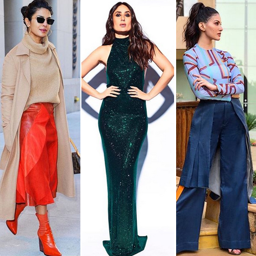 Winter outfit ideas inspired by Bollywood divas you will love , winter outfit ideas inspired by bollywood divas you will love,  bollywood inspired outfits,  winter outfit ideas,  indian actresses street style fashion ideas this season,  how to dress this winter,  winter clothing ideas for 2018,  amazing winter outfit ideas,  fashion trends 2018,  ifairer