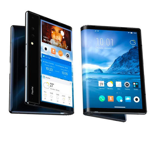 FlexPai become the world's first foldable smartphone not Samsung  , flexpai become the world first foldable smartphone not samsung,  flexpai,  world first foldable smartphone,  flexpai first to ship with snapdragon 855,  new smartphone,  new technology,  gadgets,  ifairer