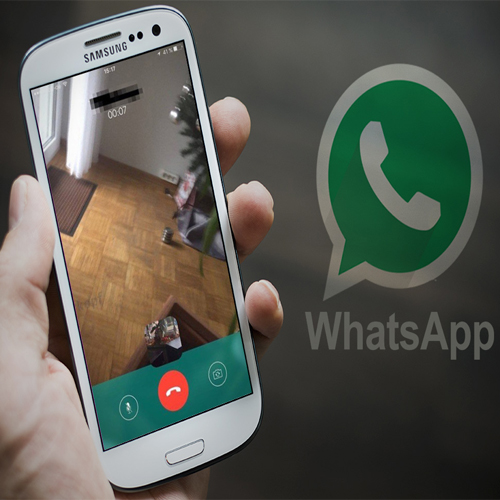 Now WhatsApp users can text, video call at the same time, now whatsapp users can text,  video call at the same time,  you can now text and watch videos simultaneously on whatsapp,  whatsapp new feature,  ifairer