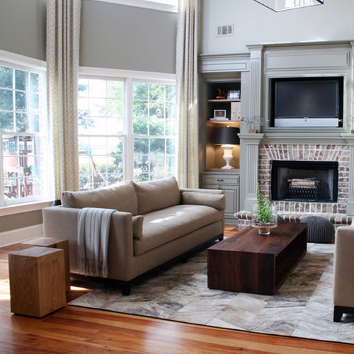 Don't do these decorating mistakes, make your home look cluttered