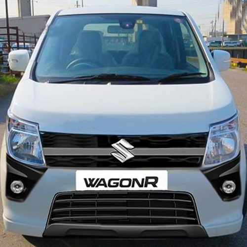 2019 Maruti Suzuki Wagon R comes with 2 engines, 6 colours and more advance features