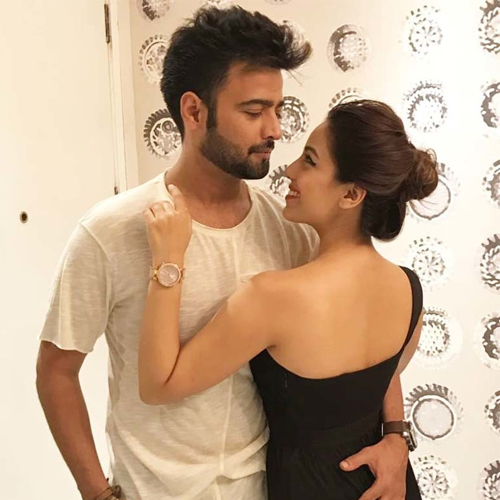 Manish Naggdev and Srishty Rode broken-up, unfollow each other on Instagram, manish naggdev and srishty rode broken-up,  unfollow each other on instagram,  manish naggdev confirms break-up with srishty rode,  tv celebs breakup,  breakup in 2019,  manish naggdev and srishty rode breakup,  ifairer