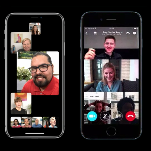 iPhone FaceTime bug lets you hear a person's audio before they answer , iphone facetime bug lets you hear a person audio before they answer,  apple facetime bug lets you to hear audio before the call is answered