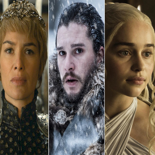 Game Of Thrones season 8: Will Jon Snow to marry Cersei Lannister to save Winterfell, game of thrones season 8,  will jon snow to marry cersei lannister to save winterfell,  jon snow be forced to marry cersei lannister,  game of thrones season 8 update,  jon snow,  cersei lannister,  hollywood news,  hollywood gossip,  ifairer