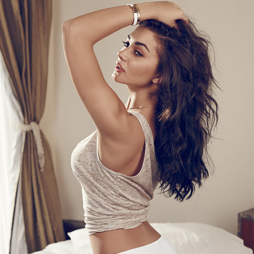 India's most desirable woman Amy Jackson b'day special: Facts, amy jackson,  bday special,  hidden facts about amy jackson,  interesting facts about amy jackson,  unknown facts about amy jackson,  things to know about amy jackson,  bollywood news,  bollywood gossip,  bollywood news,  ifairer