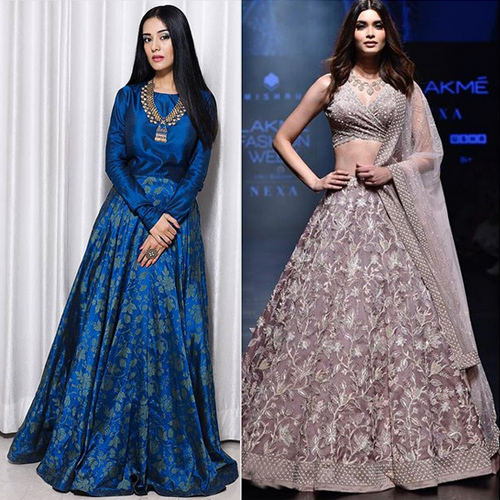 15 Outfit ideas: What to wear to a winter 2019 wedding, outfit ideas,  what to wear to a winter 2019 wedding,  bollywood latest tendsetters for winter wedding,  winter 2019 wedding,  best winter wedding dresses,  fashion tips,  ifairer