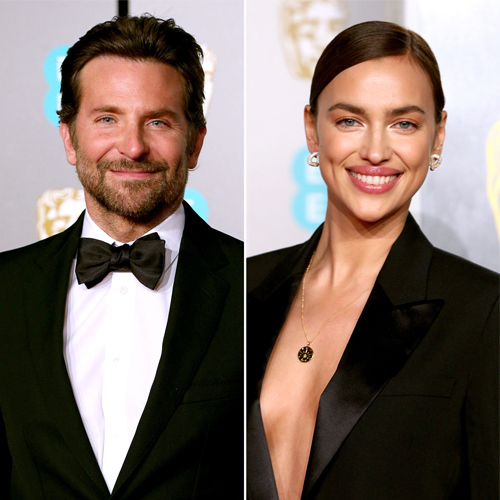 Irina Shayk gives standing ovation to beau Bradley Cooper at BAFTA, irina shayk gives standing ovation to beau bradley cooper at bafta,  bafta awards 2019,  irina shayk,  bradley cooper,  hollywood news,  hollywood gossip,  ifairer