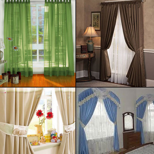 How to choose the right types of curtain for your home, how to choose the right types of curtain for your home,  different types of curtains to make your home more attractive,  curtains,  home decor,  decor ideas,  ifairer