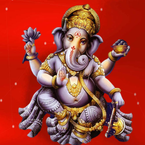 Lord Ganesha: Different names and its meaning, lord ganesha different names & its meaning,  different names of lord ganesha,  lord ganesha and their significance,  significance of lord ganesha and their different names,  108 names of lord ganesha and the meanings,  spirituality,  ifairer