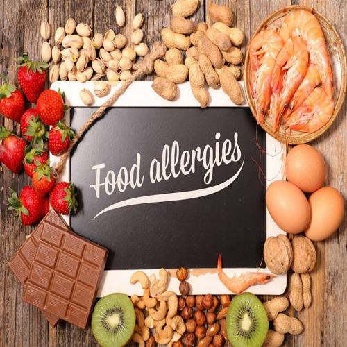 Types of food allergy: Symptoms, diagnosis and treatment, types of food allergy: symptoms,  diagnosis and treatment,  facts to know about food allergies,  what is a food allergy,  food allergy facts,  things you need to know about food allergies,  health tips,  ifairer