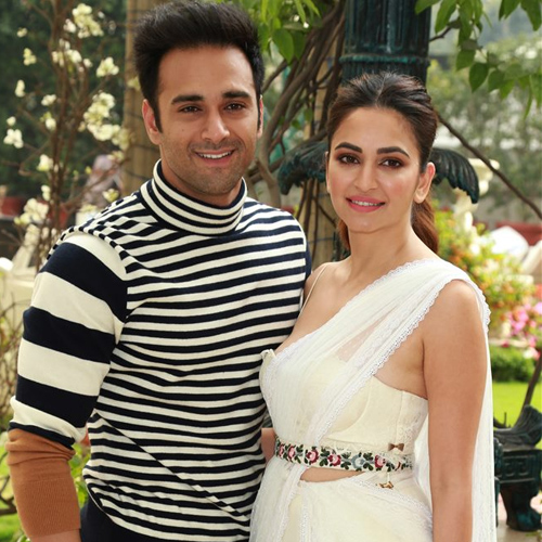 Pulkit Samrat dating Kriti Kharbanda, pulkit samrat dating kriti kharbanda,  pulkit samrat is dating kriti kharbanda after yami gautam,  paagalpanti co-stars pulkit samrat and kriti kharbanda dating each other,  bollywood news,  bollywood gossip,  ifairer