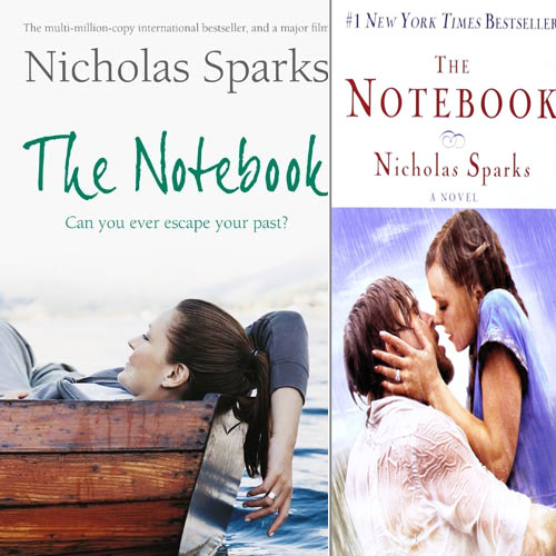 Best romantic novels you can't afford to miss, must read once Slide