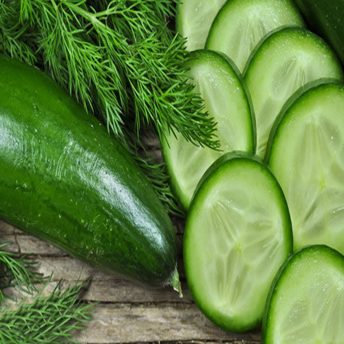 Cucumber to manage weight and control blood sugar levels