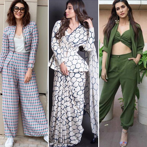 Fashion trends to rock this year, fashion trends to rock this year,  bollywood-inspired fashion trends to follow this season,  bollywood style outfits to rock this season,  latset fashion,  fashion trends,  fashion tips,  ifairer