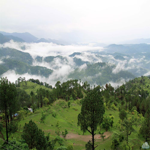 Unexplored places of India you should definitely visit