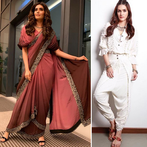 The biggest fashion trends to follow this year, the biggest fashion trends to follow this year,  fashion trends 2019,  bollywood outfits that will make you want to wear,  trendy outfit ideas from bollywood divas,  latest fashion trends,  ifairer