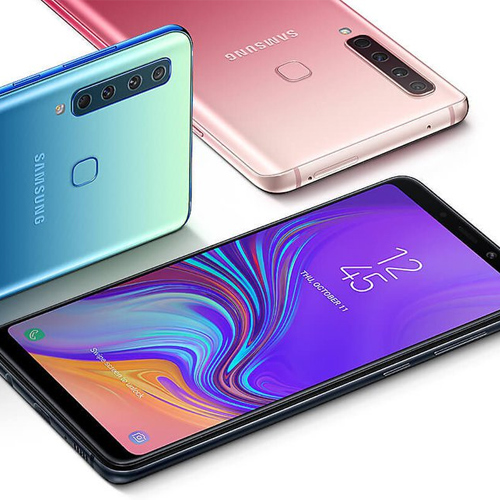 Samsung Galaxy A90 to feature a notchless display and pop-up selfie camera, samsung galaxy a90 to feature a notchless display and pop-up selfie camera,  samsung galaxy a90,  feature,  specification,  price,  new smartphone