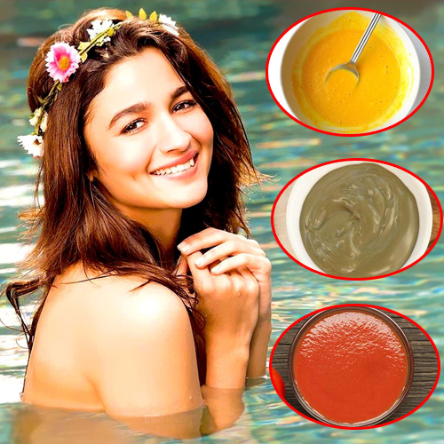 10 Homemade natural face pack to protect your skin from summer tan, 10 homemade natural face pack to protect your skin from summer tan,  homemade face packs for summer,  face masks to beat the summer,  homemade remedies to protect your skin from summer tan,  homemade face pack,  natural face pack,  skin care,  ifairer