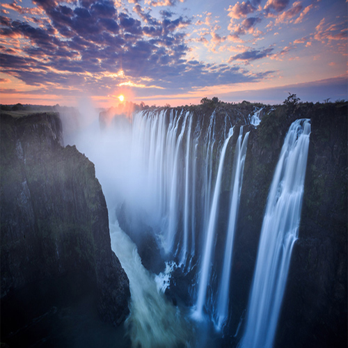 Most spectacular waterfalls in the world , most spectacular waterfalls in the world,  top most amazing waterfalls in the world,  world best waterfalls,  greatest waterfalls in the world,  most beautiful waterfalls in the world,  destinations,  travel,  places,  ifairer