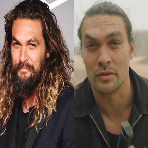 Game of Thrones actor Jason Momoa shaves his beard after 7 years, game of thrones actor jason momoa shaves his beard after 7 years of not shaving,  game of thrones,  jason momoa,  khal drogo,  aquaman,  jason momoa shaves off his beard for first time in 7 years,  hollywood news,  hollywood gossip,  ifairer