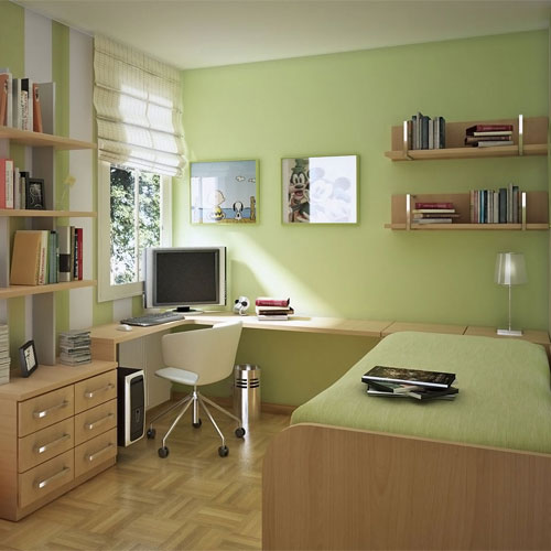 Vastu tips for study room that will help you to study better