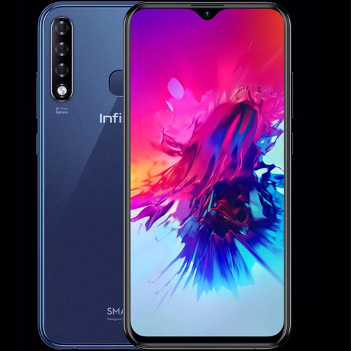 Infinix Smart 3 Plus launched with triple rear cameras for Rs. 6,999, infinix smart 3 plus launched with triple rear cameras for rs. 6, 999,  infinix smart 3 plus,  feature,  specification,  price,  smartphone,  technology,
