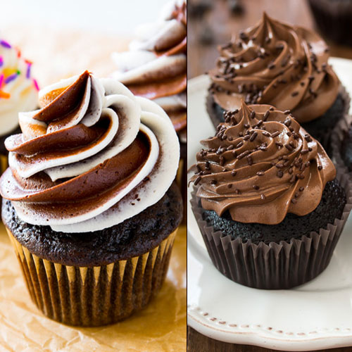 How to make chocolate cupcakes at home, how to make chocolate cupcakes at home,  recipe,  chocolate cupcakes recipe,  desserts,  summer special recipe,  ifairer