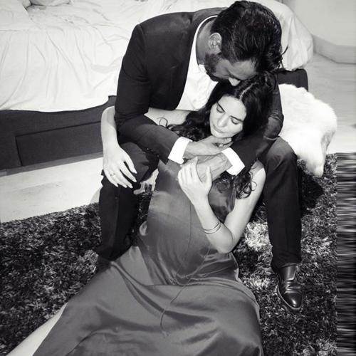 Arjun Rampal announces girlfriend Gabriella Demetriades's pregnancy, arjun rampal announces girlfriend gabriella demetriades pregnancy,  arjun rampal,  gabriella demetriades,  bollywood news,  bollywood gossip,  ifairer