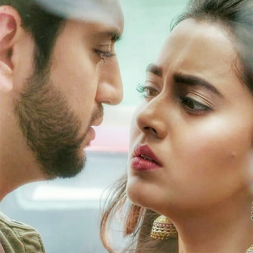 Mishti accepts love for Ruhaan breaks marriage with Veer, mishti accepts love for ruhaan breaks marriage with veer,  silsila badalte rishton ka,  tv gossips,  ifairer