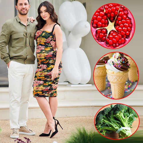 Natural home remedies to help you get pregnant faster, natural home remedies to help you get pregnant faster,  these kitchen ingredients can help you get pregnant faster,  foods can help you get pregnant faster,  home remedies to help you conceive,  how to get pregnant fast,  home remedies,  ifairer
