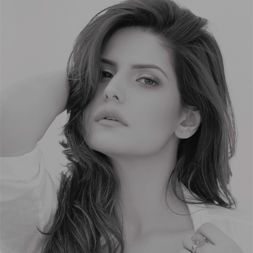 Before coming to the movies, Zareen used to work in such a these place, bollywood actress zareen khan,  bday special,  10 lesser known facts about zarine khan,  unknown facts about zareen khan,  interesting facts about zareen khan,  things to know about zarine khan,  bollywood news,  bollywood gossip,  ifairer