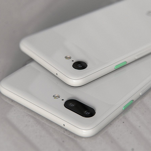 Google Pixel 4 series come with punch-hole camera, no physical buttons, google pixel 4 series come with punch-hole camera,  no physical buttons,  google pixel 4 series,  price,  specification,  features,  technology,  ifairer
