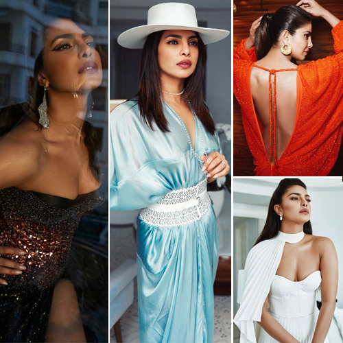 Priyanka Chopra steal the show at Cannes 2019 in 8 hot looks