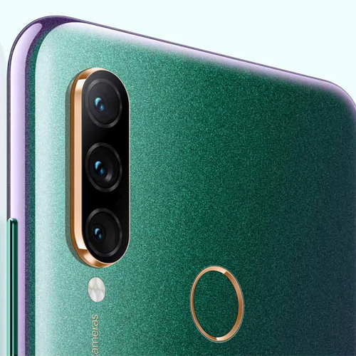 Lenovo Z6 Youth Edition with SD710, AI triple cameras and 4,050mAh battery launched, lenovo z6 youth edition with sd710,  ai triple cameras and 4, 050mah battery launched,  lenovo z6 youth edition,  ai triple camera,  snapdragon 710,  price,  specification,  feature,  technology