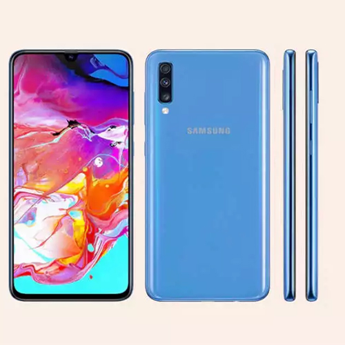 Samsung to unveil the world's first 64MP camera smartphone, samsung to unveil the world first 64mp camera smartphone,  samsung galaxy a70s will be world first smartphone with 64mp camera,  samsung galaxy a70s,  price,  feature,  specification,  gadgets,  ifairer