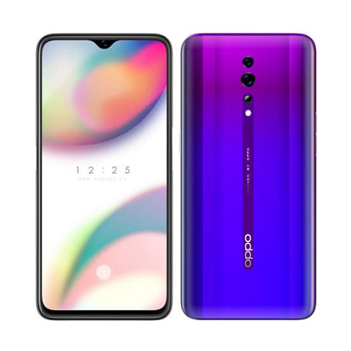 Oppo Reno Z launched with 48MP dual rear camera, 32MP selfie shooter, oppo reno z launched with 48mp dual rear camera,  32mp selfie shooter,  oppo reno z with snapdragon 710,  oppo reno z,  price,  features,  specifications,  new smartphone,  technology,  ifairer