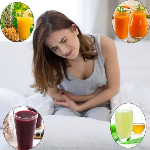 Menstrual Hygiene Day 2019: Best Juices for Menstrual Cramps, menstrual hygiene day 2019,  menstrual hygiene day,  best juices for menstrual cramps,  juice recipes for menstrual cramps,  best natural cures for menstruation pain,  homemade juice cures for menstruation pain and cramps,  health tips,  ifairer