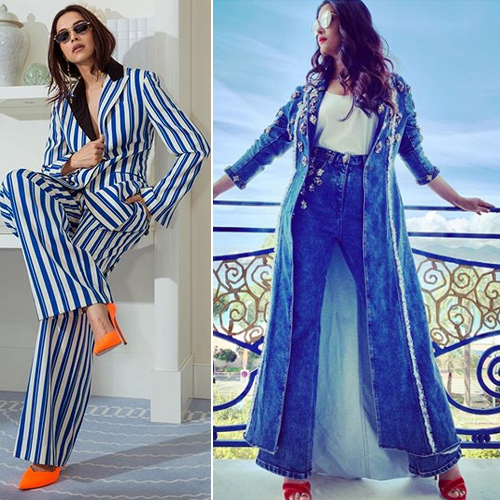 10 Summer street fashion trends: How to flaunt style in loose pants, summer street fashion trends,  how to flaunt style in loose pants,  loose pants are trending & ruling fashion industry,  trends that are in and out for 2020,  summer fashion trends,  fashion trends 2020,  ifairer