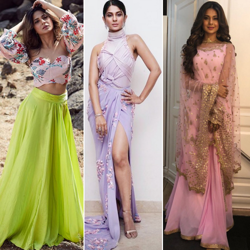 Most stylish TV diva Jennifer Winget: Give you new fashion goals, most stylish diva of tv jennifer winget,  totally give you new fashion goals,  ravishing looks of jennifer winge,  new fashion goals,  jennifer winget being stylish goes beyond dressing up,  major fashion goals set by jennifer winget,  fashion trends 2019,  ifairer