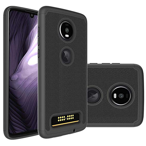 Moto Z4 launched with 48MP camera, Snapdragon 675 SoC , moto z4 launched with 48mp camera,  snapdragon 675 soc,  motorola moto z4,  price,  specification,  features,  technology,  ifairer