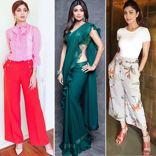 Shilpa Shetty style quotient:15 Summer dressing guide you need, shilpa shetty style quotient, 15 summer dressing guide you need,  shilpa shetty show us how to do summer looks in style,  fashion trends 2019,  summer outfitd,  sumer dresses,  #ootd,  ifairer