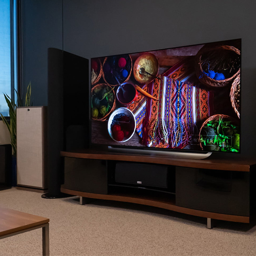 LG's 48-inch OLED TVs launching in 2020, lg 48-inch oled tvs launching in 2020,  lg 48-inch oleds are coming in 2020,  48-inch 4k oled tvs,  lg display,  lg tv,  technology,  ifairer