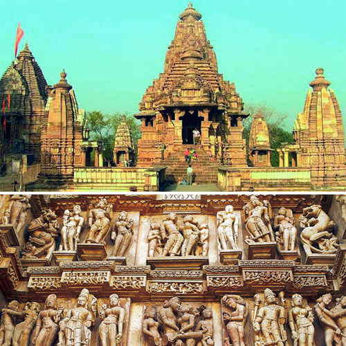 Tourist attractions: Why Khajuraho is the epic centre of world, tourist attractions: why khajuraho is the epic centre of world,  tourist attractions in khajuraho,  places to visit in khajuraho,  khajuraho,  destinations,  places,  travel,  ifairer