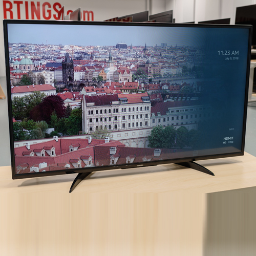 Amazon launches first 4K UHD Fire TV with Dolby Vision support, amazon launches first 4k uhd fire tv with dolby vision support,  amazon,  toshiba,  fire tv televisions,  dolby vision support,  4k uhd fire tv,  gadgets,  technology,  ifairer