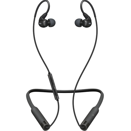 RHA T20 wireless earphones with customisable tuning filters, neckband design launched in India, rha t20 wireless earphones with customisable tuning filters,  neckband design launched in india,  rha t20 wireless earphone,  price,  features,  specifications,  technology,  ifairer