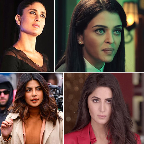 Bollywood actress and their starry tantrums, bollywood actress and their starry tantrums,  tantrum queens of b-town,  bollywood celebrities are famous for throwing tantrums,  bollywood news,  bollywood gossip,  ifairer