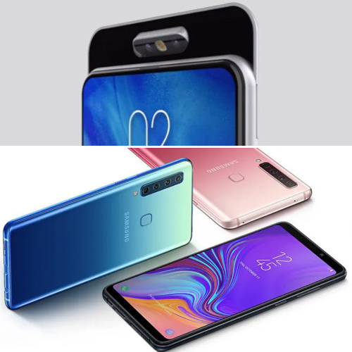 Samsung Galaxy A90 to come with tilt OIS camera, Snapdragon 855, samsung galaxy a90 to come with tilt ois camera,  snapdragon 855,  samsung galaxy a90,  48mp triple rear cameras,  prices,  specifications,  features,  technology
