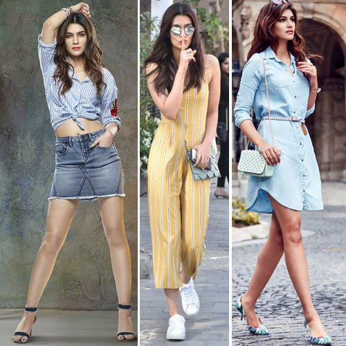 Summer Fashion 2019: Must Have Clothes for This Season