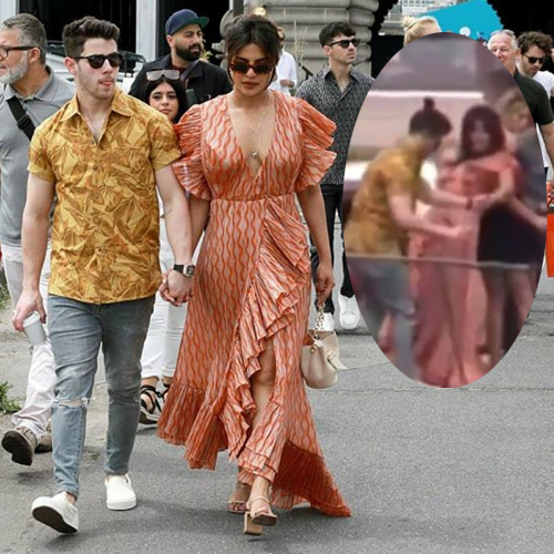 Nick Jonas saves Priyanka Chopra from falling off yacht, nick jonas saves priyanka chopra from falling off yacht,  priyanka chopra almost falls off a yacht. nick jonas saves her in time,  priyanka chopra,  nick jonas,  hollywood news,  hollywood gossip,  ifairer
